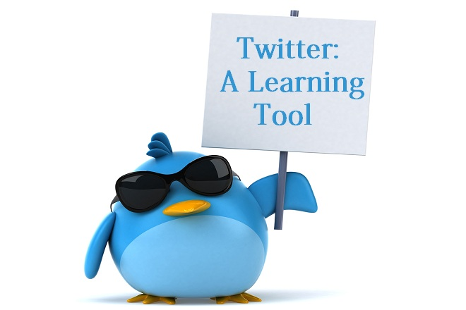 Twitter education